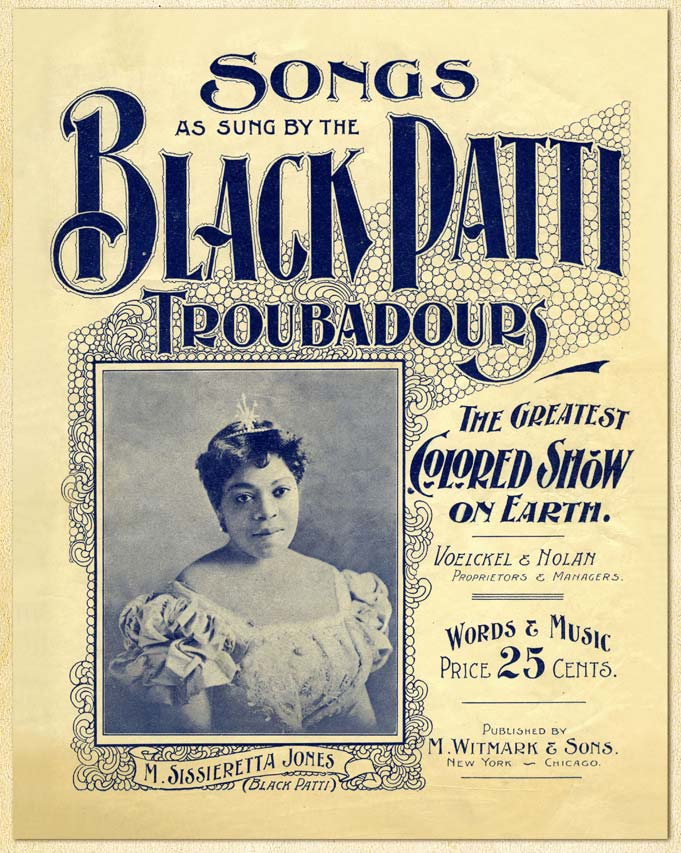 Image result for the black patti